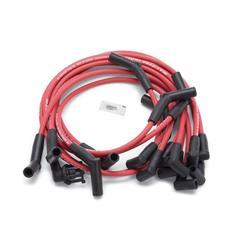 Edelbrock 22714 Max-Fire Ultra-Spark Plug Wire Set, 1983-96 SBC