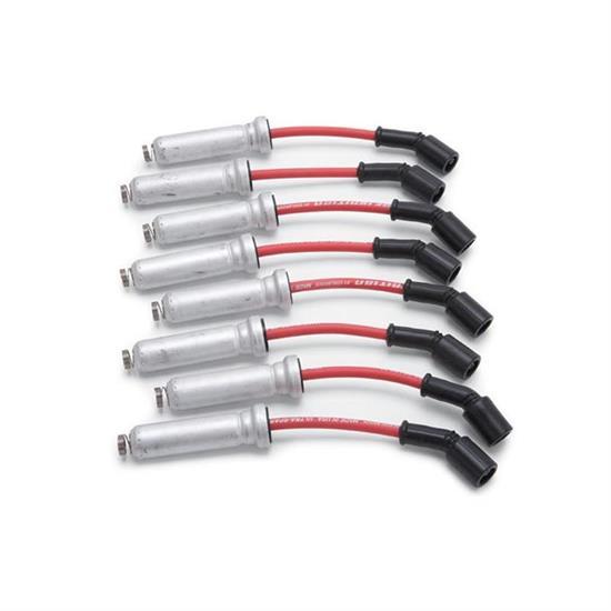Edelbrock 22711 SPARK PLUG WIRES
