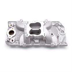 Edelbrock 2561 Performer Marine Intake Manifold, Chevy 396-454