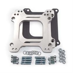 Edelbrock 2694 Performer Series Carburetor Adapter, 0.550 Inch