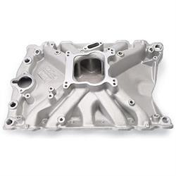 Edelbrock 27301 Torker 455 Intake Manifold, Oldsmobile 400,425,455