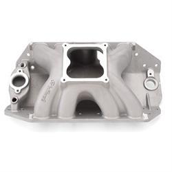 Edelbrock 2805 Big Victor Spread-Port Intake Manifold