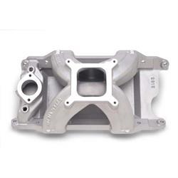 Edelbrock 2815 Super Victor Series Intake Manifold, Small Block Mopar