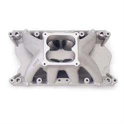 Edelbrock 2828 Super Victor Intake Manifold, Aluminum, Ford 351W
