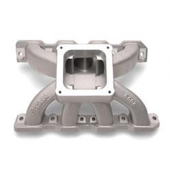 Edelbrock 2863 Victor 351-Y For Intake Manifold, Ford 351C
