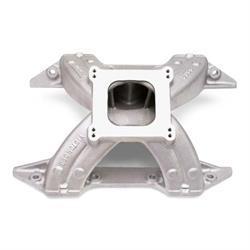 Edelbrock 2886 Victo Intake Manifold, Chrysler B Big Block