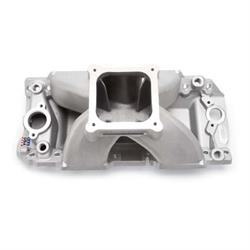 Edelbrock 2895 Super Victor Intake Manifold, Big Block Chevy