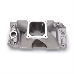 Edelbrock 2897 Super Victor Intake Manifold, Chevy 454/632