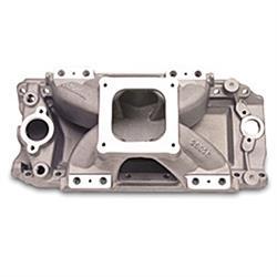Edelbrock 290251 Victor Jr. 454-R EFI Intake Manifold,Big Block Chevy