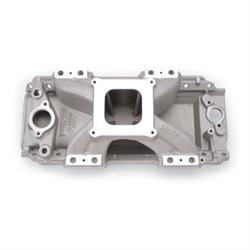 Edelbrock 29025 Victor Jr. 454-R EFI Intake Manifold