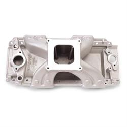 Edelbrock 2902 Victor Jr. 454-R Intake Manifold, Big Block Chevy