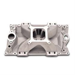 Edelbrock 29135 Super Victor Series EFI Intake Manifold, 5.0/5.7L