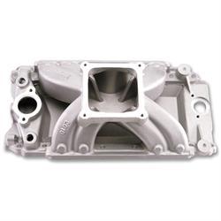 Edelbrock 29161 Super Victor Intake Manifold, Big Block Chevy