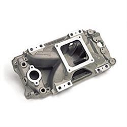 Edelbrock 29165 Super Victor EFI Intake Manifold, Big Block Chevy