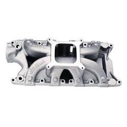 Edelbrock 2921 Victor Jr. Ford 302 Intake Manifold