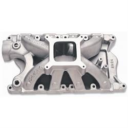 Edelbrock 29241 Super Victor Intake Manifold, Ford 351W