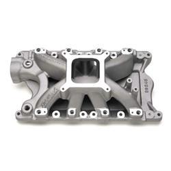 Edelbrock 29245 Super Victor EFI Intake Manifold, Ford 351W