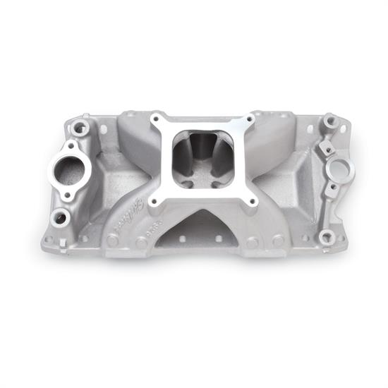 Edelbrock 29251 Super Victor Series Intake Manifold Small Block Chevy