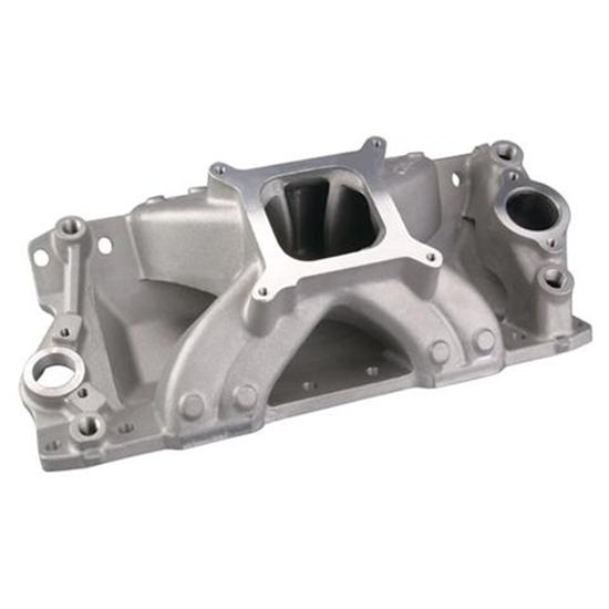 Edelbrock 2925 Super Victor Small Block Chevy Intake