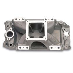Edelbrock 29275 Super Victor EFI Intake Manifold, Big Block Chevy