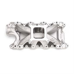 Edelbrock 29285 Super Victor EFI Intake Manifold, Ford 5.0L