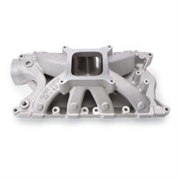 Edelbrock 2929 Super Victor Intake Manifold, Ford 351W
