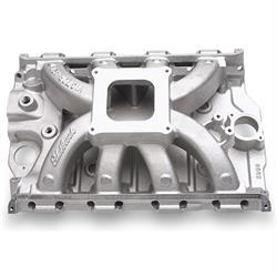 Edelbrock 29361 Victor Intake Manifold, Ford 6.4/7.0L FE