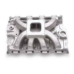 Edelbrock 2936 Victor Intake Manifold, Big Block FE Ford