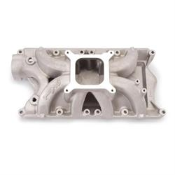Edelbrock 2980 Victor Jr. Intake Manifold, 9.2 Inch Ford 351W