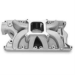 Edelbrock 29811 Victor Jr. Intake Manifold, Ford 351W