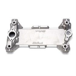 Edelbrock 2992 Victor Series Intake Manifold Base, Chevy