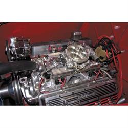 Edelbrock 35000 Pro-Flo 2 Fuel Injection System, Small Block