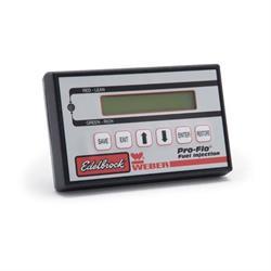 Edelbrock 3519 Pro-Flo EFI Systems Fuel Injection Calibration Module