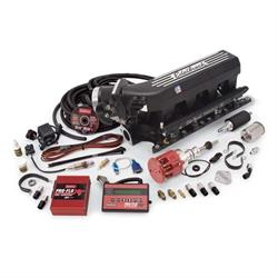 Edelbrock 35203 Pro-Flo 2 EFI Conversion Fuel Injection Upgrade Kit