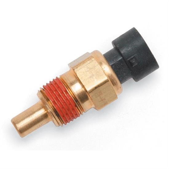 Edelbrock 3589 Performer EFIs Coolant Temperature Sensor, 3/8 in. NPT