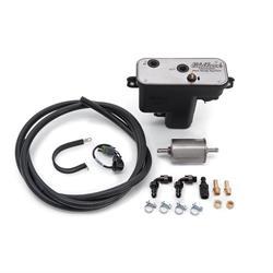 Edelbrock 36031 Adjustable Fuel Sump Module, 67 GPH