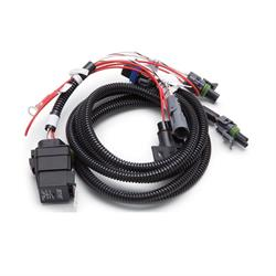Edelbrock 36054 E-Street Universal Fuel Injection Wiring Harness
