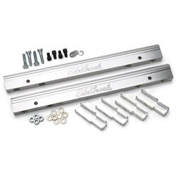 Edelbrock 3633 Aluminum Fuel Rail, Big Block Chevy
