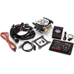 Edelbrock 3664 E-Street 2 EFI Systems, Base Kit