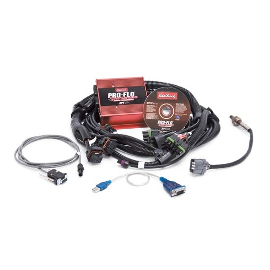 Edelbrock 3666 Pro-Flo S Fuel Injection Wire Harness