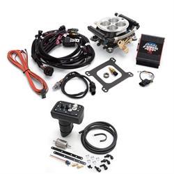 Edelbrock 36679 E-Street EFI Fuel Injection System