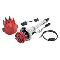 Edelbrock 3674 E-Street 2 EFI Ignition Control Kit, Chevy