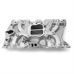 Edelbrock 37111 Performer Intake Manifold, Oldsmobile 307/330/350/403