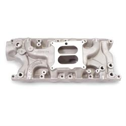 Edelbrock 3721 Performer 302 Intake Manifold, Ford 5.0L