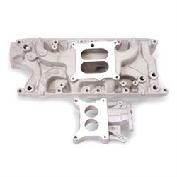 Edelbrock 3723 Performer 302 Intake Manifold, Ford 5.0L