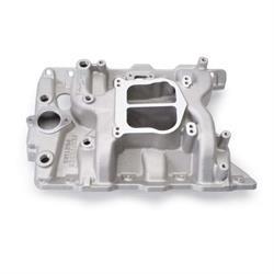 Edelbrock 3756 Performer Intake Manifold,  Pontiac 326-455