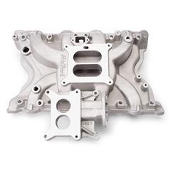 Edelbrock 37711 Performer 400 EGR Intake Manifold, Ford 351M/400