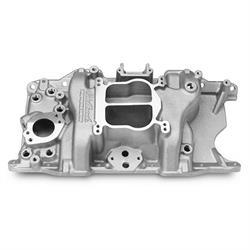 Edelbrock 37761 Performer Intake Manifold, Mopar 318/340/360