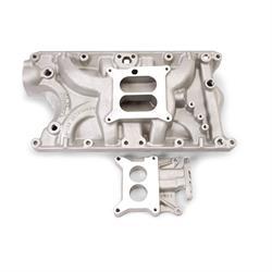 Edelbrock 37811 Performer EGR Intake Manifold, Ford 351W