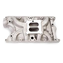 Edelbrock 37831 Performer EGR Intake Manifold, Ford 351W